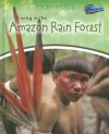 Living in the Amazon Rain Forest - Anita Ganeri
