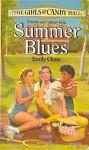 Summer Blues - Emily Chase