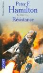 Le Dieu Nu I: Résistance - Peter F. Hamilton