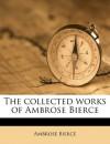 The Damned Thing - Ambrose Bierce, David W. Whitehead