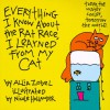 Everything I Know About The Rat Race I Learned From My Cat - Allia Zobel Nolan, Nicole Hollander