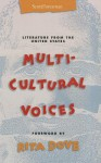 Multicultural Voices: Literature From The United States - Rita Dove