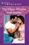 The Silent Witness - Dani Sinclair