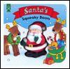 Santa's Squeaky Boots - Fun Works, Funworks, Walt Disney Company