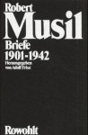 Briefe 1901-1942 - Robert Musil