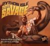 Doc Savage: Python Isle - Will Murray, Michael McConnohie, Lester Dent