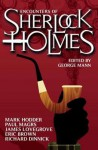Encounters of Sherlock Holmes - George Mann