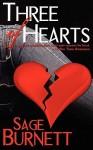 Three of Hearts - Sage Burnett
