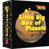 Little Big Box of Planets... and Pluto, Too!: Earth/Jupiter/Mars/Mercury/Neptune/Pluto/Saturn/Uranus/Venus - Children's Press, Melanie Chrismer