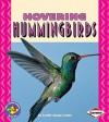 Hovering Hummingbirds - Judith Jango-Cohen