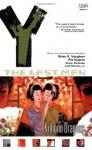 Y: The Last Man, Vol. 8: Kimono Dragons - Brian K. Vaughan, Pia Guerra, Goran Sudžuka, José Marzán Jr.