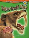 Sabre-Tooth Tiger - Gerry Bailey, Trevor Reaveley