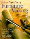 Encyclopedia of Furniture Making - Ernest Joyce, Patrick Spielman, Alan Peters