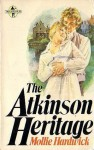 The Atkinson Heritage - Mollie Hardwick