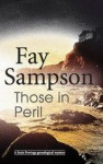 Those in Peril - Fay Sampson