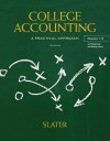 College Accounting Chapters 1-12 with Study Guide and Working Papers Plus NEW MyAccountingLab with Pearson eText -- Access Card Package (12th Edition) - Jeffrey Slater