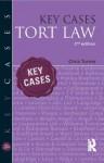 Key Cases: Tort Law - Chris Turner