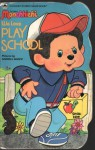 We Love Play School (Monchichi) - Darrell Baker