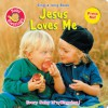 Jesus Loves Me - Anna B. Warner