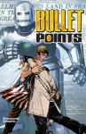 Bullet Points - J. Michael Straczynski, Tommy Lee Edwards