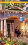 A Family of Their Own - Gail Gaymer Martin