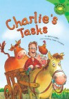 Charlie's Tasks (Read It! Readers, Green Level) - Martin Waddell, Daniel Postgate