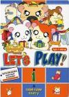 Hamtaro, Let's Play! Vol. 1 - Ritsuko Kawai