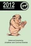 Centre for Fortean Zoology Yearbook 2012 - Jonathan Downes, Corinna Downes