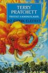 Ötödik elefánt - Terry Pratchett