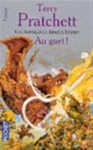 Au guet! (Disque-Monde, #8) - Terry Pratchett