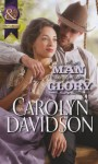 A Man for Glory - Carolyn Davidson