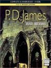 Devices and Desires (Adam Dalgliesh Series #8) - P.D. James, Michael Jayston