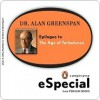 Epilogue To The Age Of Turbulence: A Penguin Group eSpecial from Penguin Books - Alan Greenspan