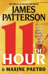 11th Hour (Women's Murder Club) - James Patterson, Maxine Paetro