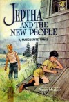 Jeptha and the New People - Marguerite Vance, Robert MacLean