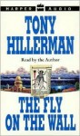 The Fly on the Wall (Audio) - Tony Hillerman