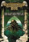 H. P. Lovecrafts Bibliothek des Schreckens, Bd.2, Die Saat des Cthulhu - Frank Festa