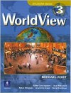 Worldview, Level 3 - Michael Rost, Simon Le Maistre