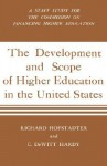 The Development and Scope of Higher Education in the United States - Richard Hofstadter