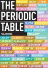 The Periodic Table: A Field Guide to the Elements - Paul Parsons, Gail Gibbons