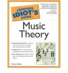 Complete Idiot's Guide to Music Theory - Michael Miller