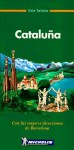 Barcelone Et la Catalogne - Michelin Travel Publications