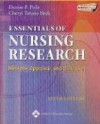 Essentials of Nursing Research: Methods, Appraisal, and Utilization - Denise F. Polit, Cheryl Tatano Beck