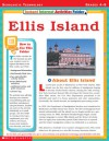 Instant Internet Activities Folder: Ellis Island - Terry Cooper