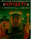 William Shakespeare's: Macbeth (Shakespeare Retellings, #3) - Bruce Coville, Gary Kelley