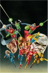 Crisis on Multiple Earths: The Team-Ups, Vol. 1 - Gardner F. Fox, John Broome, Carmine Infantino, Gil Kane, Murphy Anderson