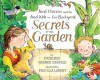 Secrets of the Garden: Food Chains and the Food Web in Our Backyard - Kathleen W. Zoehfeld, Priscilla Lamont