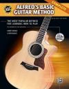 Alfred's Basic Guitar Method: Complete - Alfred Publishing Company Inc.