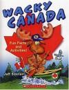 Wacky Canada - Jeff Sinclair