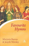 Favourite Hymns: 2000 Years of Magnificat - Marjorie Reeves, Jenyth Worsley